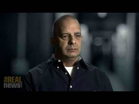 Fmr. Israeli Intel. Chief Says Palestinian-Israeli Conflict Greater Risk than Nuclear Iran  - (2/4)