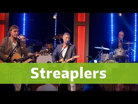 Streaplers - Till min kära - Live BingoLotto 10/6 2018