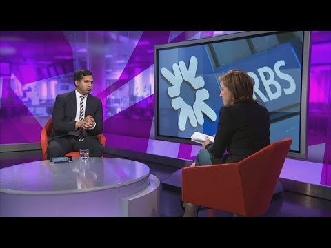 RBS sets aside billions more for legal costs