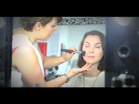 Tuto maquillage : transformer son maquillage de mariée pour la soirée