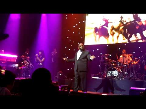Rick Ross - Magnificent @ Club Nokia w/ 1500 or Nothin