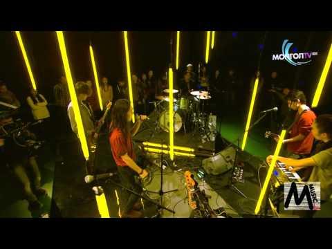 "M MUSIC LIVE: THE COLORS ""Шинэ дуу/Ноорог дуу"""