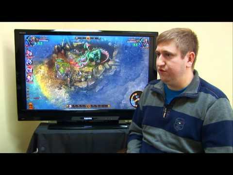 видео: ЛКИ №4; 2011 - prime world
