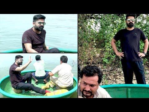 Simbu in action to restore Water Bodies in Tamil Nadu | Simbu next action| Piyush Manush | Ibc Tamil