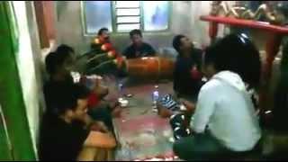 kreasi musik gamelan reog