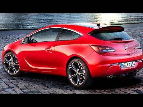 #1846. Opel Astra GSI BiTurbo Panoramic 2012 (лучшие фото)