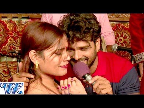 दोसर माल रखब हो - Dosar Maal Rakhab Ho - Naya Ba LeLi - Khesari Lal - Bhojpuri Hit Songs 2016 new