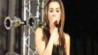 Mandy Capristo - Even Heaven Cries
