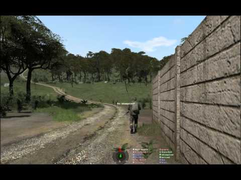 Operation Urgent Fury (event) part2