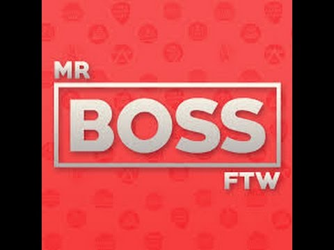 i got shouted out by mrbossftw youtube