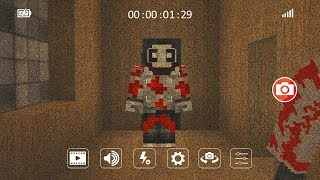 If you see JEFF THE KILLER in Minecraft, delete your game!