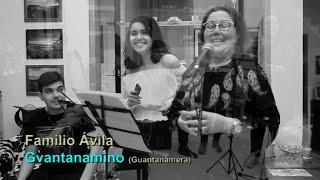 Gvantanamino (Guantanamera) – Alta tajdo (Maré alta) – Esperanto