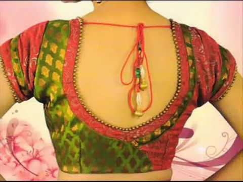 Blouse Designs For Cutting And Stitching Latest Blouse Designs