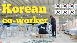 Video My Korean co-worker download MP3, 3GP, MP4, WEBM, AVI, FLV September 2019
