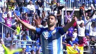 Tin Thể Thao 24h Hôm Nay (19h - 20/11): Vòng 12 VĐQG Tây Ban Nha Malaga Thắng Kịch Tính Deportivo