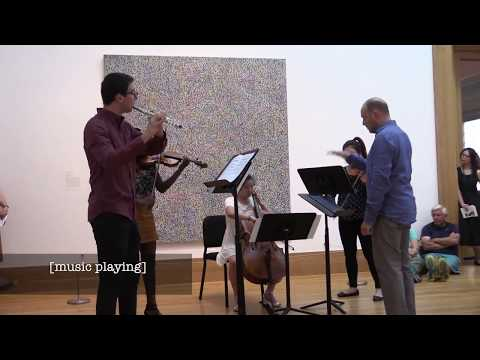 Young Composers Present Music Inspired by Art