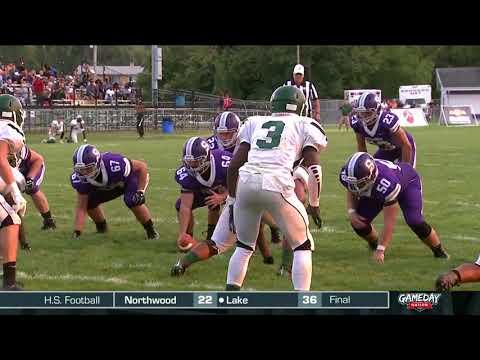 Start vs. Swanton High School Football