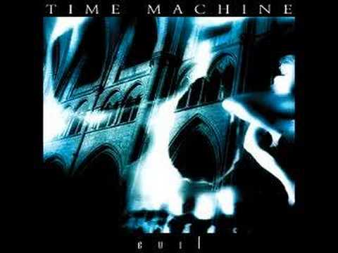 Time Machine - Angel of Death
