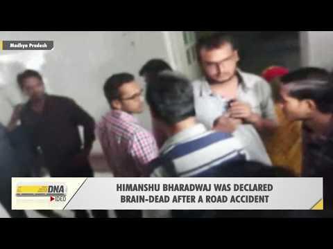 Man declared dead by doctors