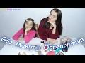 Göz Makyajının Püf Noktalarını Öğreniyorum - Eğlenceli Çocuk Videosu Makyaj Videoları Makeup Videos mp3 indir