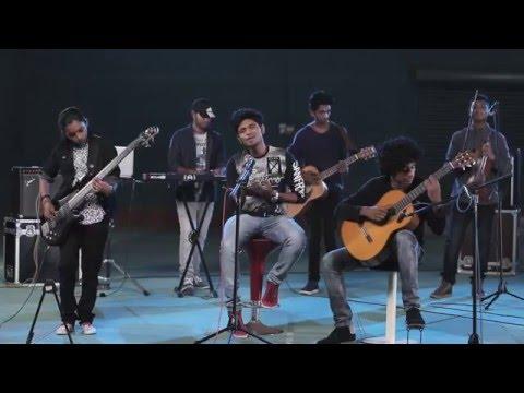 Jeena Jeena | Samjhawan | Tu jaane na | cover ft. Sachin Siby & Friends
