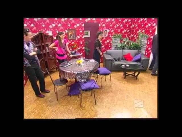 jacksoni icekve nodari - comedy show 2014