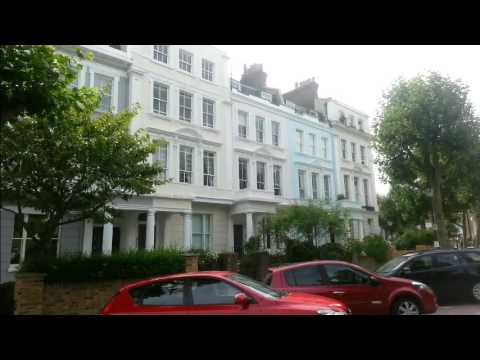 Authentic London Walks | 10th Video! Request: Literary Primrose Hill