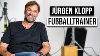 How is it to be Jürgen Klopp?