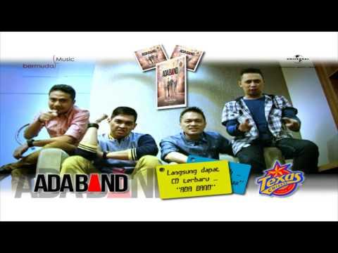 Dapatkan CD ADA BAND album Masa Demi Masa hanya di Texas Chicken Indonesia 2