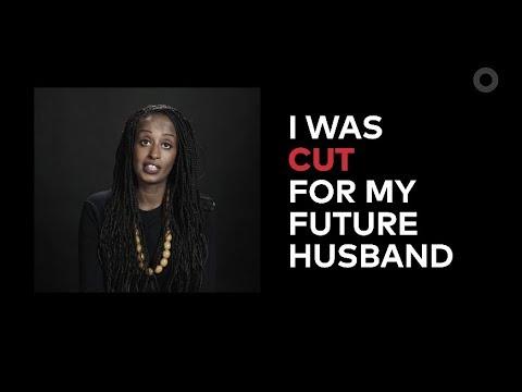 FGM Survivor: Leyla Hussein's Story