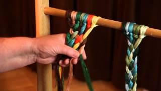 Вышивка крестом - Как вышивать если много ниток(Как вышивать если много ниток - мои способы по хранению ниток при вышивке крестом с большим числом ниток!..., 2014-06-09T18:45:04.000Z)