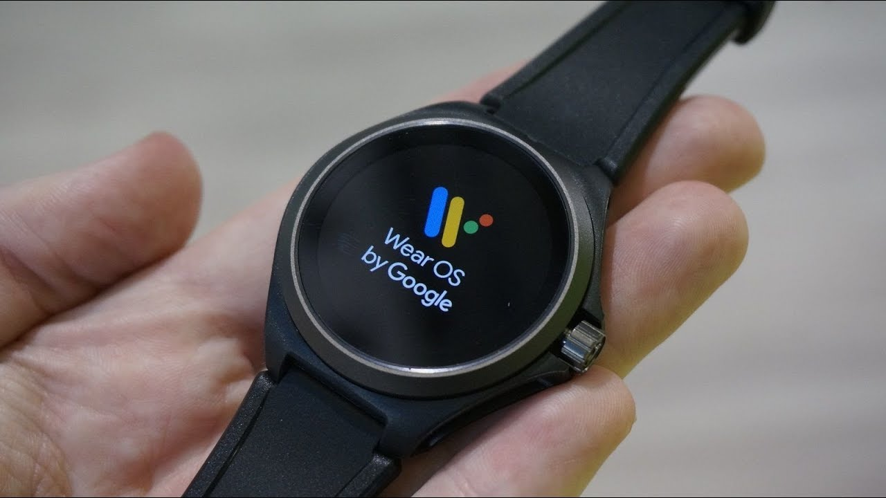 Puma Smartwatch Review Official Specifications Design Price Fossil Sport Watch Youtube
