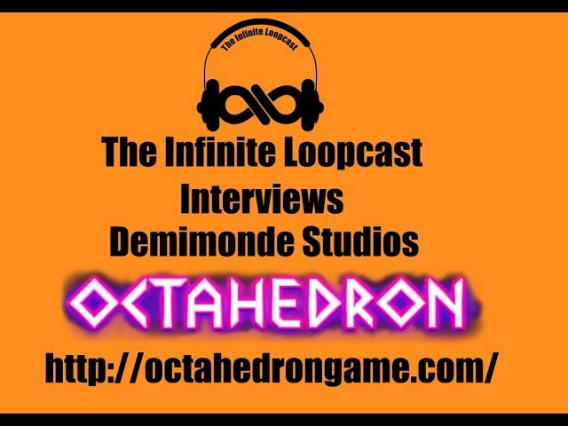 Octahedron Interview