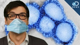 New SARS-Like Virus Declared a Global Threat
