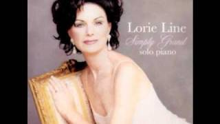 Lorie Line - Time To Say Goodbye