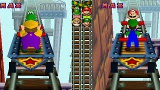 Mario Party 2 - Horror Land Board (2 Player)