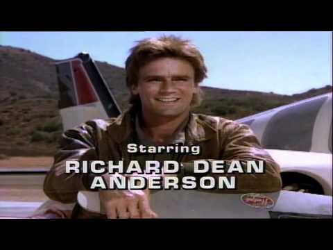 MacGyver Theme Song