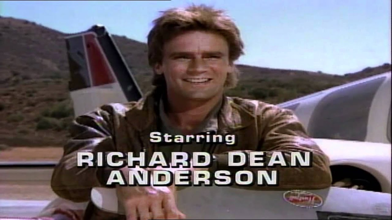 Download MacGyver Theme Song