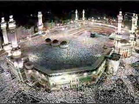 Ya Makkah