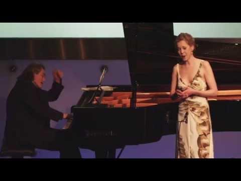 Mojca Erdmann - Mendelssohn Bartholdy | Klangraum Waidhofen