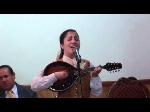 """Gladys Muñoz - """"Mora en mi vida"""""""