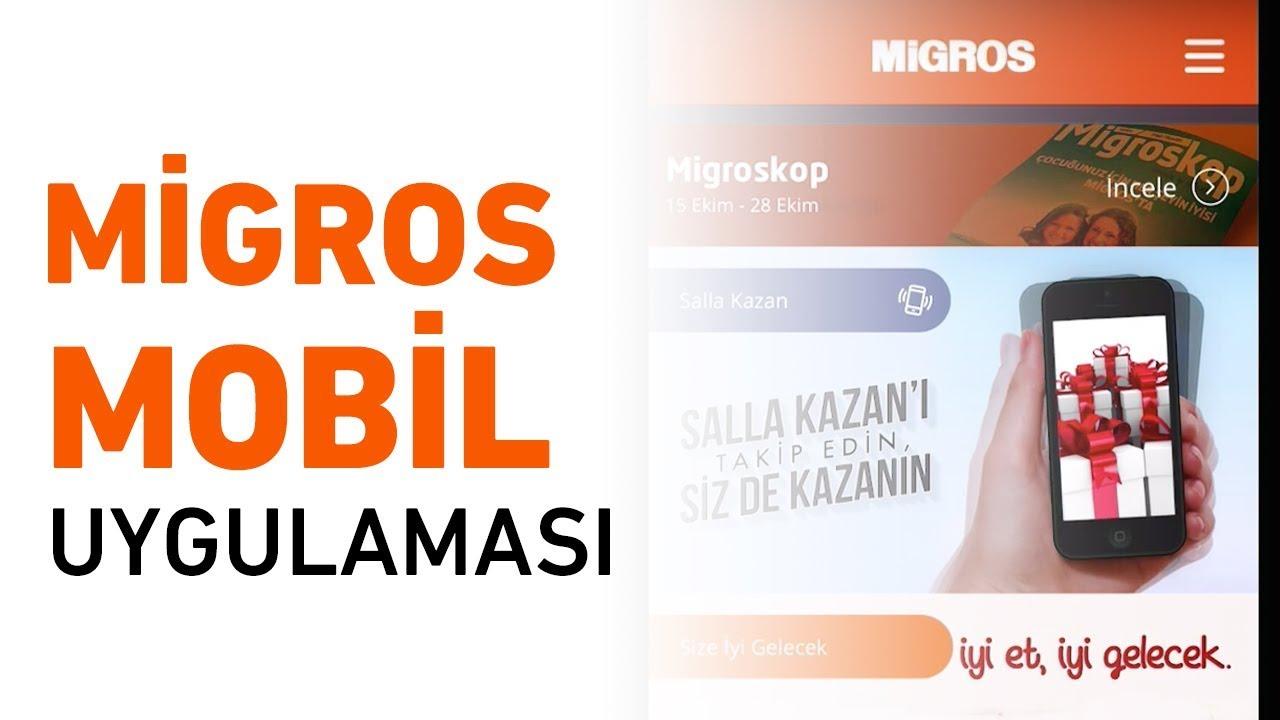 Migros Müşteri Hizmetleri Telefon Numarası