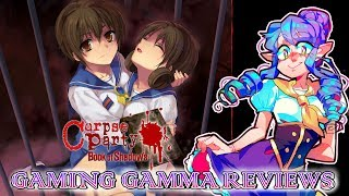 Corpse Party Book of Shadows Review (PC) |Gamma Review
