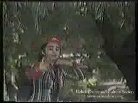 Qizlarhon Dustmuhamedova