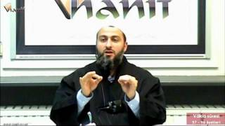 Vakia sûresi (57-96 ayetler) Tefsir - Muharrem Çakır