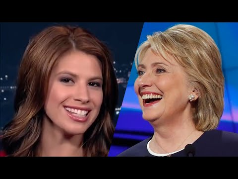 Michelle Fields Working as Hillary Clinton Advisor