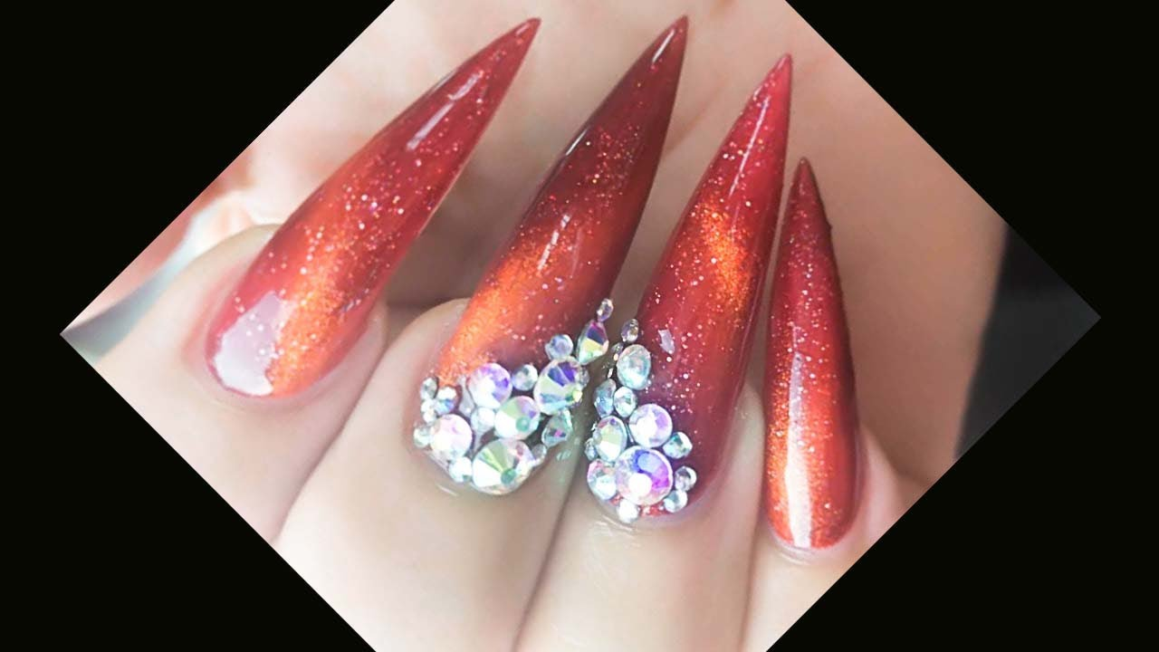 new art design/alex nail art design/NAIL TECHNICIAN-MAX/THE BEST ...