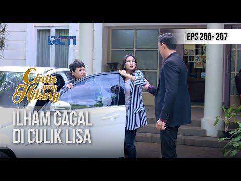 CINTA YANG HILANG - Lisa Nekat Mengajak Lisa Buat Yuda [15 NOVEMBER 2018]