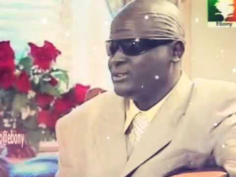 Gordon K the best musician of south sudan Culture.