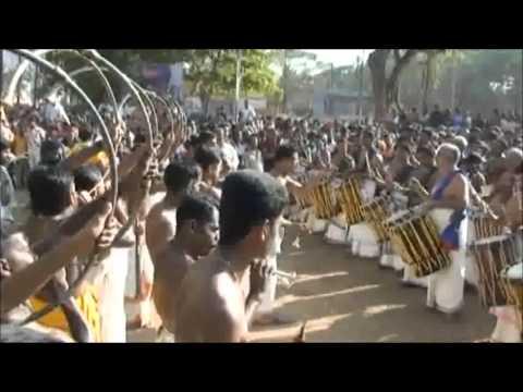pallivalu bhadhravattakam